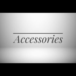 Other - All Accessories In This Section